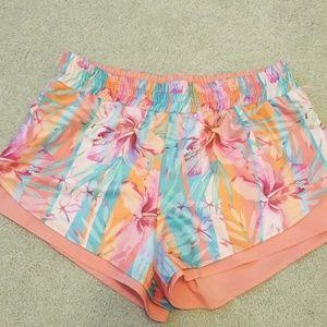 Athletic/Leisure shorts